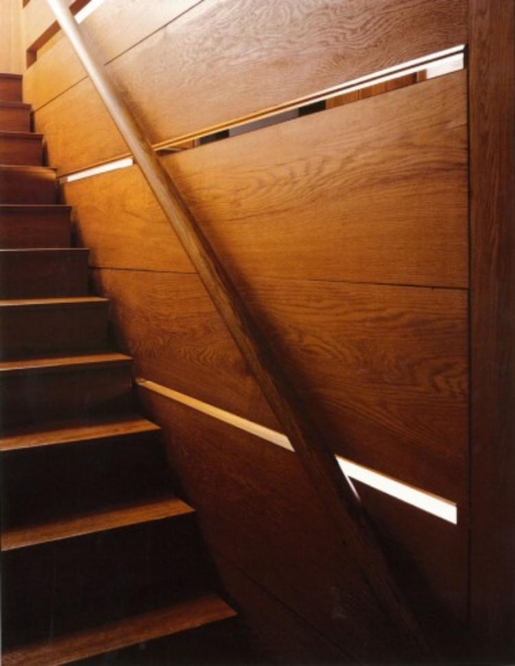 AD Classics: Esherick House / Louis Kahn   ArchDaily