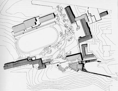 Courtesy of alvar aalto architects