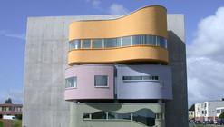 AD Classics: Wall House 2 / John Hejduk, Thomas Muller/van Raimann Architekten & Otonomo Architecten