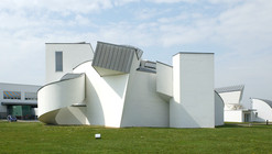 AD Classics: Vitra Design Museum / Gehry Partners
