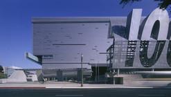Flashback: Caltrans District 7 Headquarters / Morphosis Architects
