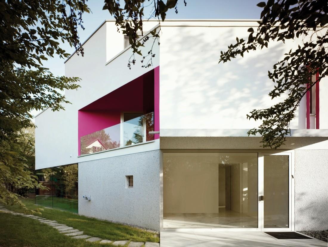 L House / Philippe Stuebi, © Dominique Marc Wehrli