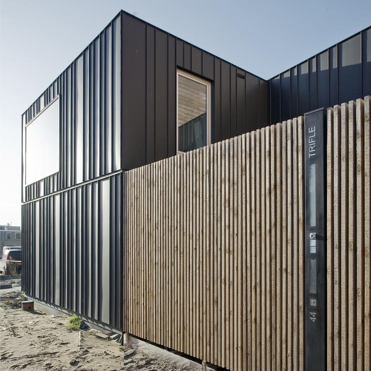 V36K0809 / Pasel.Kuenzel Architects, © Marcel van der Burg