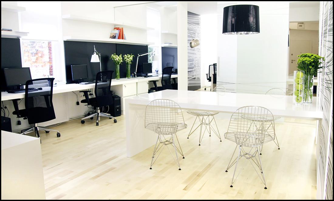 Private Office / Firma d.o.o., © Dzenat Drekovic
