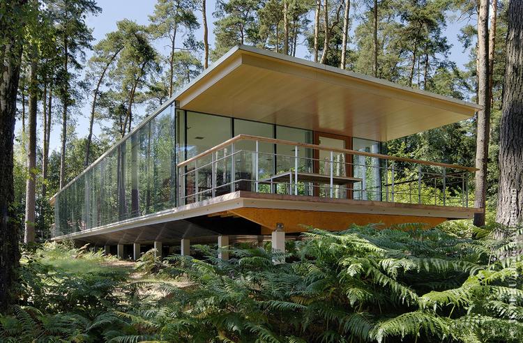 Lennox Residence / Artau Architecture, Courtesy of Artau Architecture