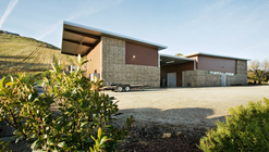 Kukkula Winery / Studio B Architects