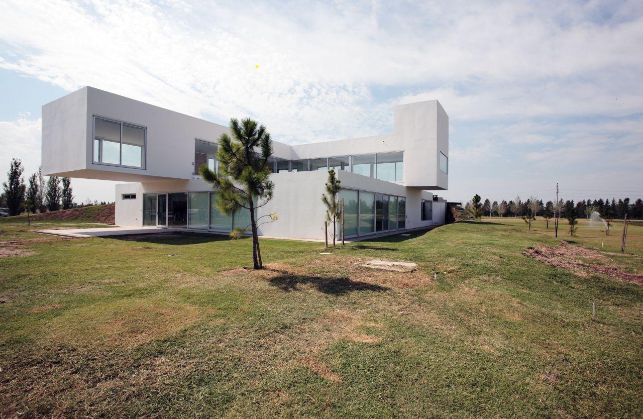 Casa en Kentucky / arquitecta Mariel Suárez, © Gustavo Frittegotto