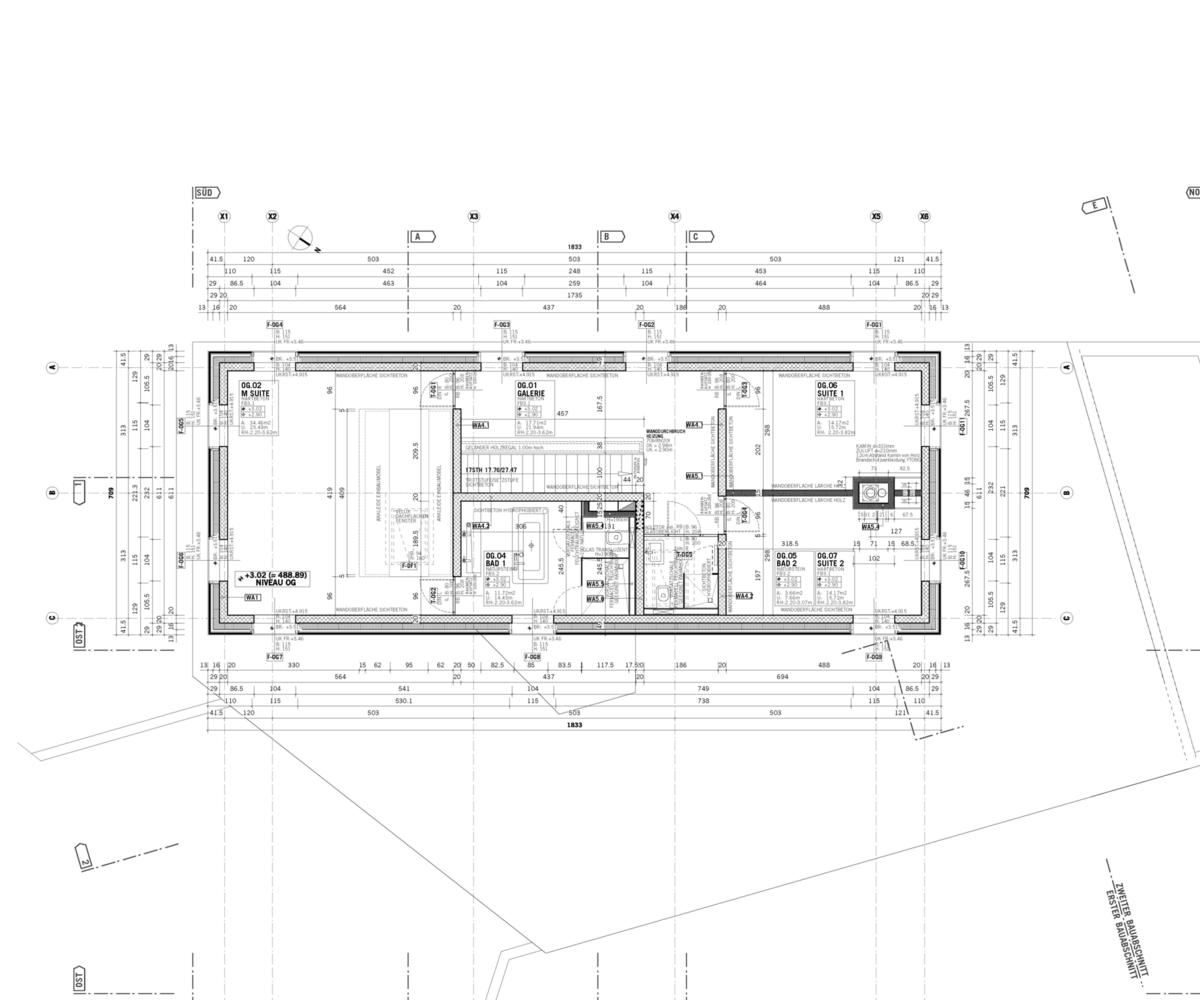 House D,Plan