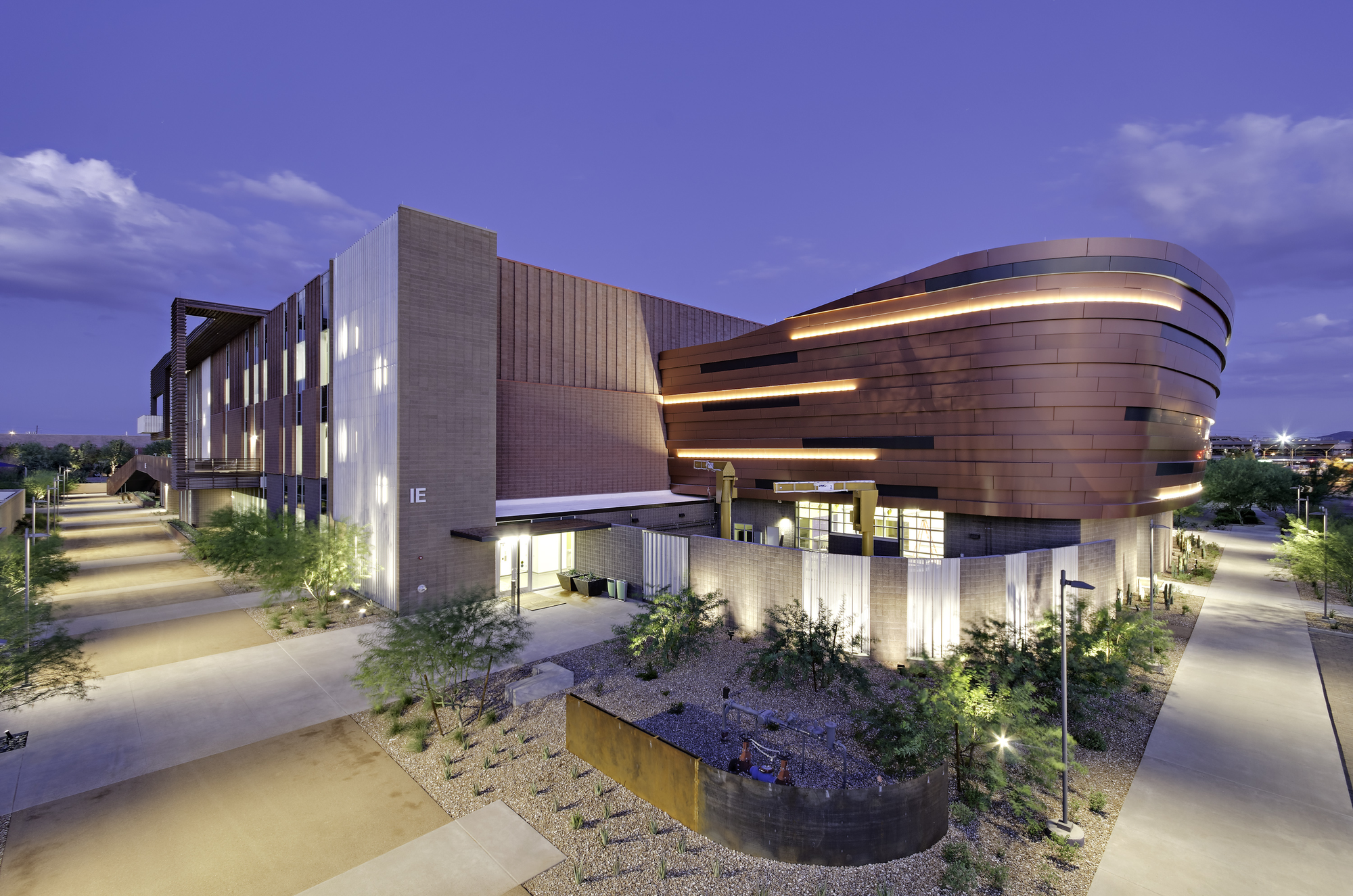 GateWay Community College / SmithGroup JJRGateWay Community College / SmithGroup JJR