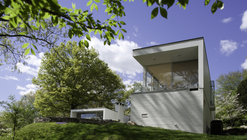 TR Residence / Robert Siegel Architects