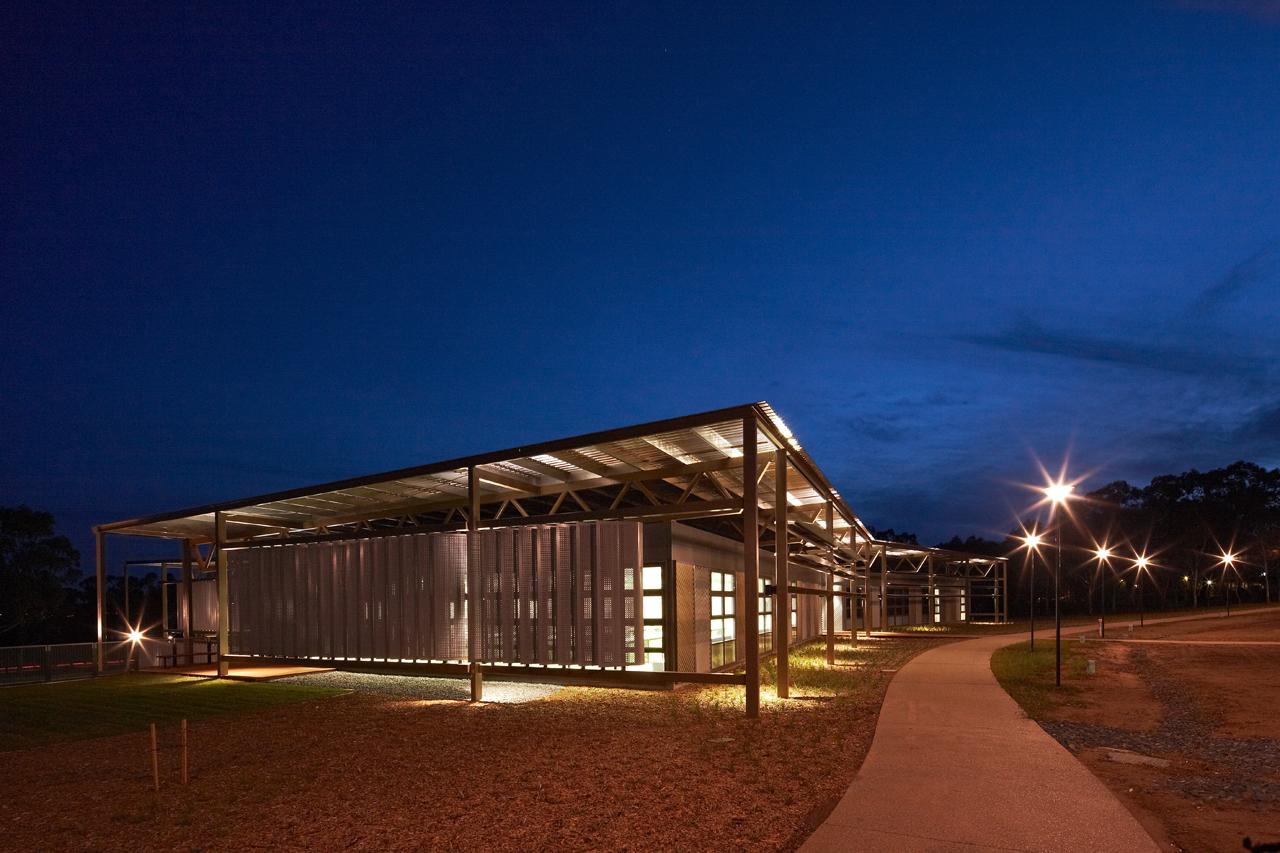 School of Dentistry for Charles Sturt University / Brewster Hjorth Architects, © Christian Mushenko