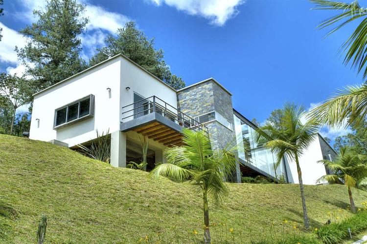 Casa del Árbol / David Ramirez, © Alex Gómez