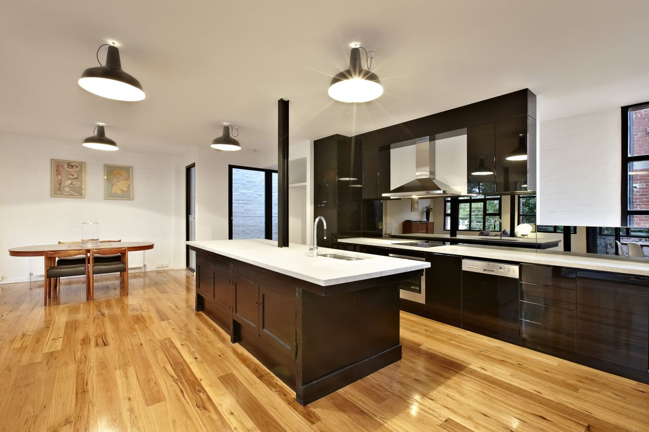 kitchen islands melbourne gallery of the abbotsford warehouse apartments itn 13602