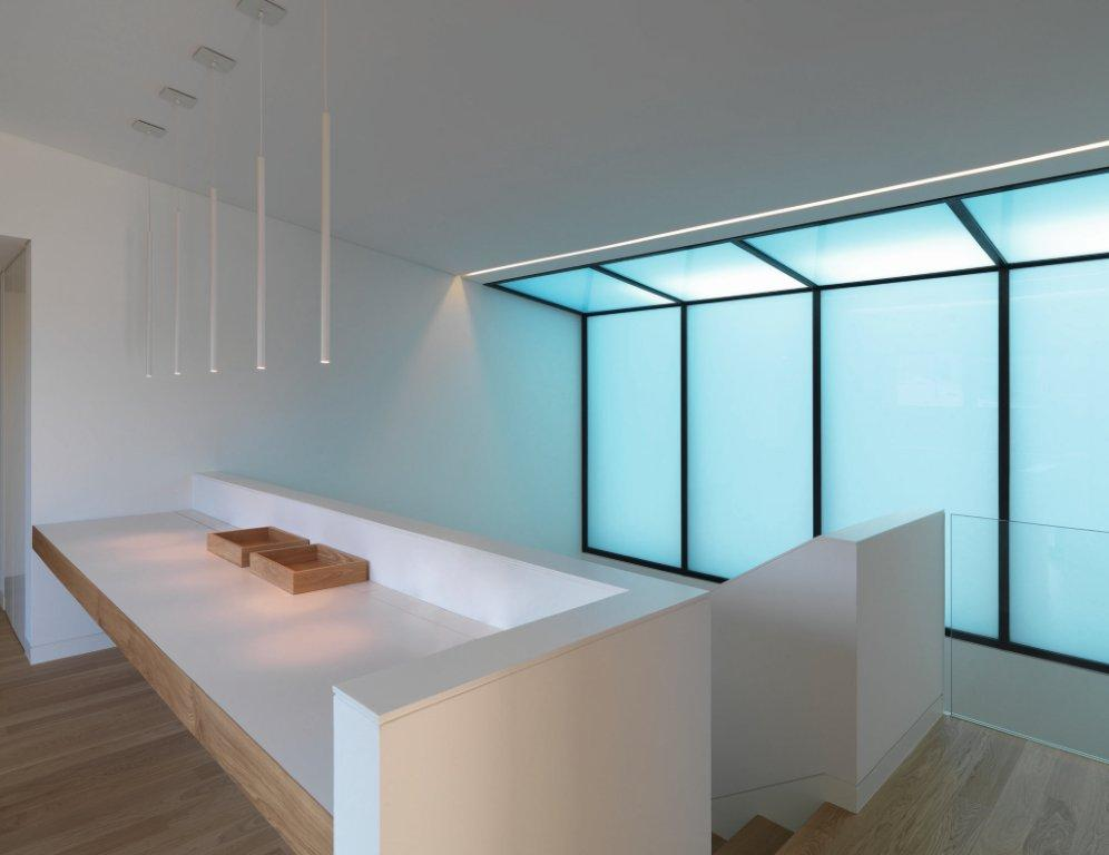 Gallery of casa di sassuolo enrico iascone architetti 18 for Case di architetti