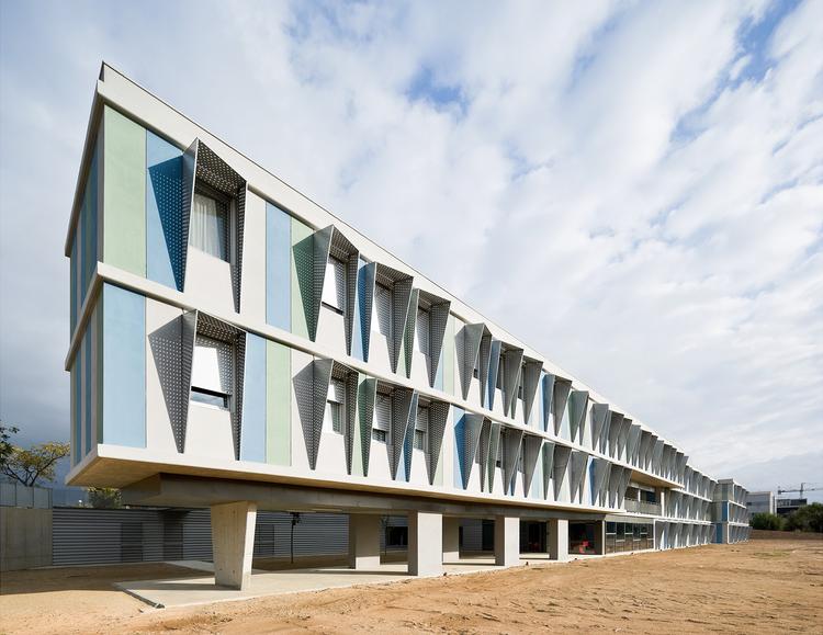 PMT / Mestura Arquitectes, © Pedro Pegenaute