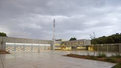 Parque de Bombers in Gavà / Mestura Arquitectes