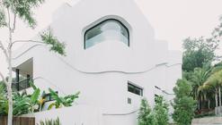 Green Greenberg Green House / New Theme