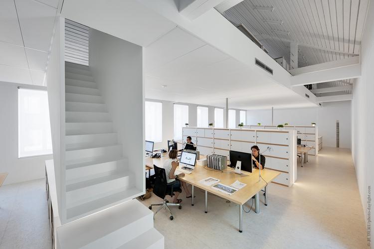 Bureau architecture malmedy haus zu verkaufen in malmedy belgien