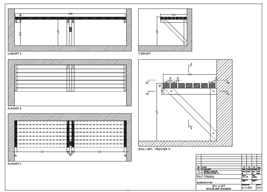 Gallery Of River Sauna Jensen Amp Skodvin Architects 25