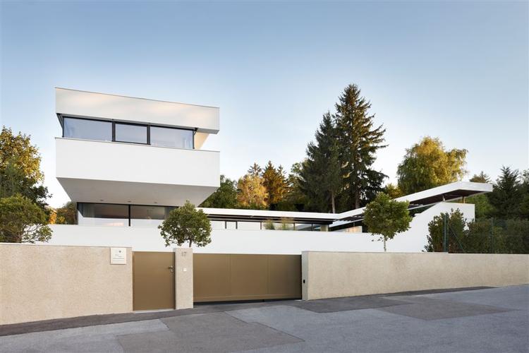 Residence Ödberg / Project A01, © Philip Kreidl