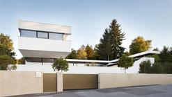Residence Ödberg / Project A01