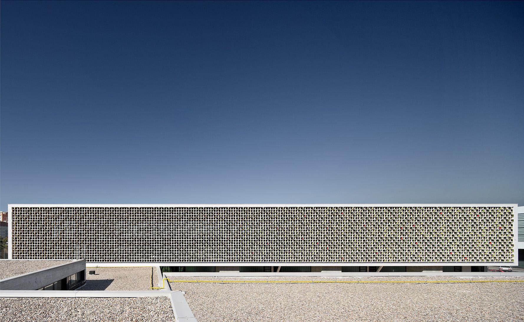 Ceip Martinet / Mestura Arquitectes, © Pedro Pegenaute
