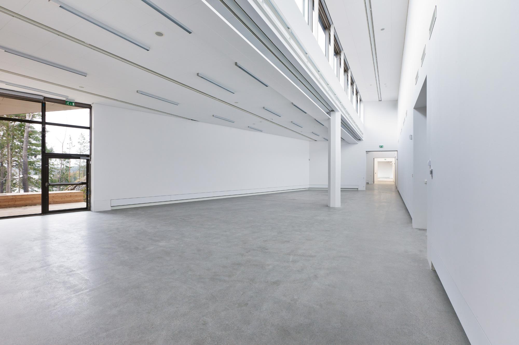 Artipelag / Nyréns Arkitektkontor, © Charlie Bennet