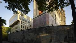 Bavarian Parlament / Léon Wohlhage Wernik Architekten