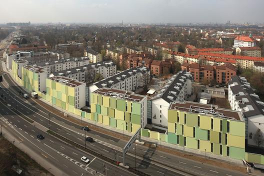 © Léon Wohlhage Wernik Architekten