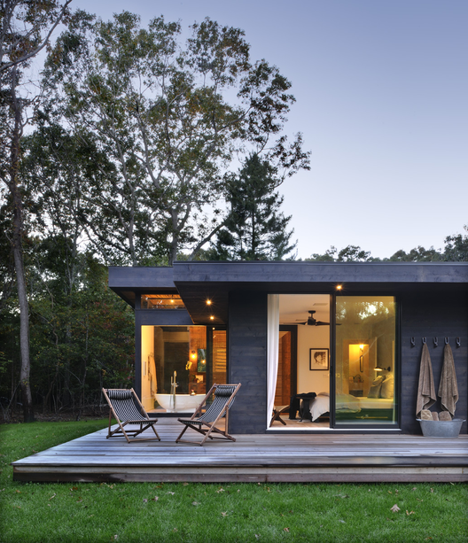 Robins Way / Bates Masi Architects, Courtesy of Bates Masi Architects