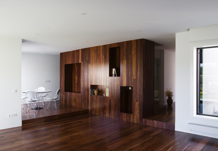 Casa CM28 / Gaztelu Jerez Arquitectos, ©  Javier Bravo