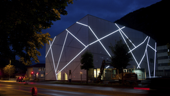 Sogn & Fjordane Art Museum / C.F. Møller