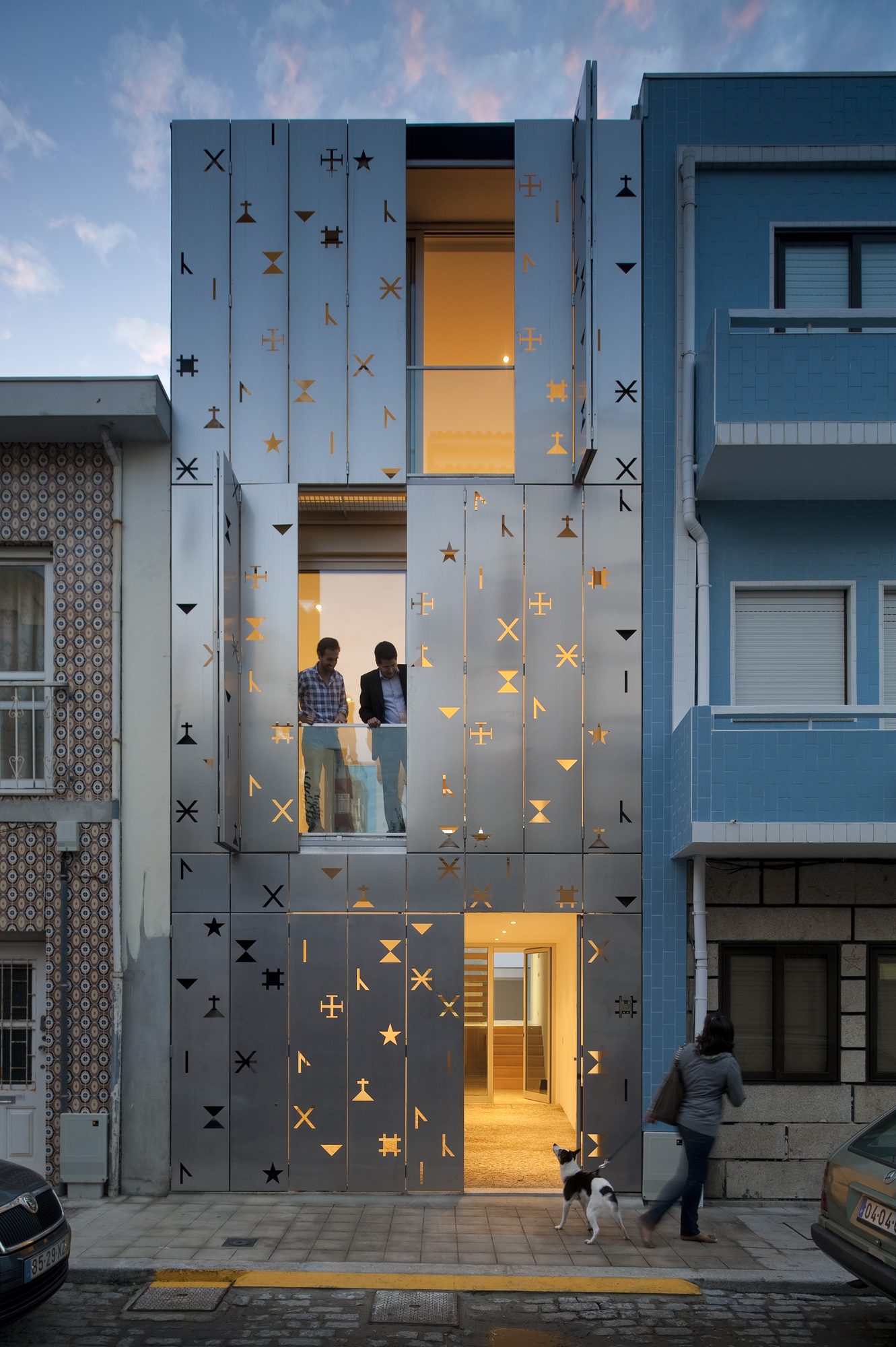 House 77 / dIONISO LAB, Courtesy of dIONISO LAB