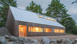 Moore Studio / Omar Gandhi Architect