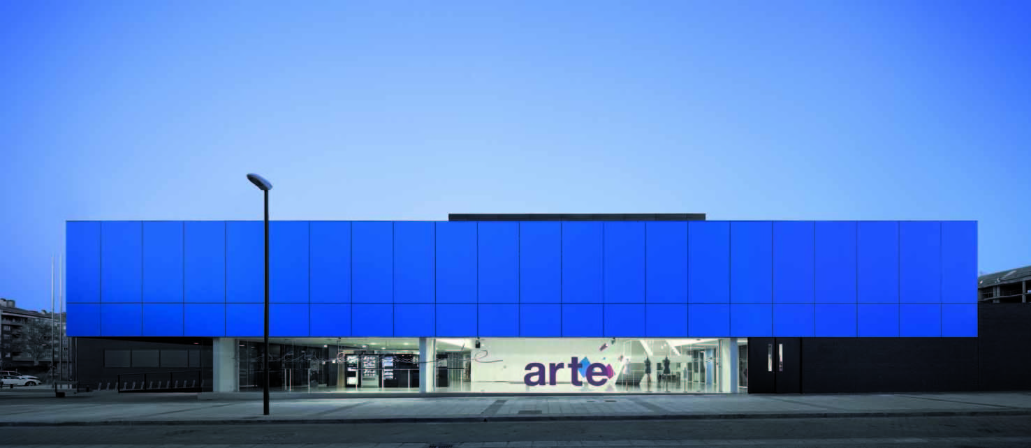 Art School in Burgos / Estudio Primitivo Gonzalez, © FG+SG