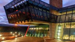 Bastow Institute of Educational Leadership / Maddison Architects