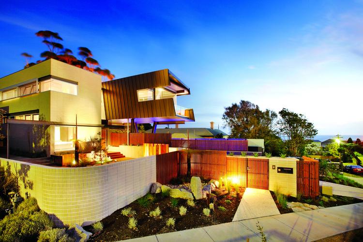 Beaumaris House / Maddison Architects, © Gerrard Warrener