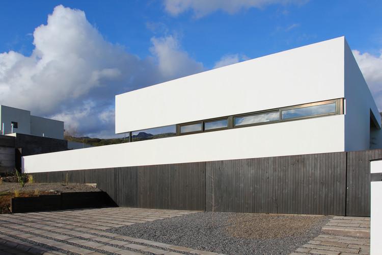 Casa Los Bosques / Altamirano Armanet Arquitectos, Cortesía de Altamirano Armanet Arquitectos
