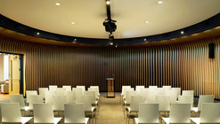 Bechtel Conference Center at PPIC / Marcy Wong Donn Logan Architects
