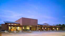 Mojave Rivers Ranger Station / Marcy Wong Donn Logan Architects