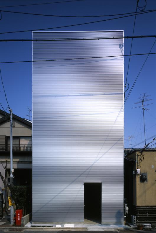 W Window House / Alphaville Architects, Courtesy of Alphaville Architects