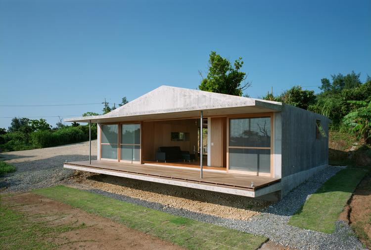 Villa 921 / Harunatsu-Arch, © Kai Nakamura