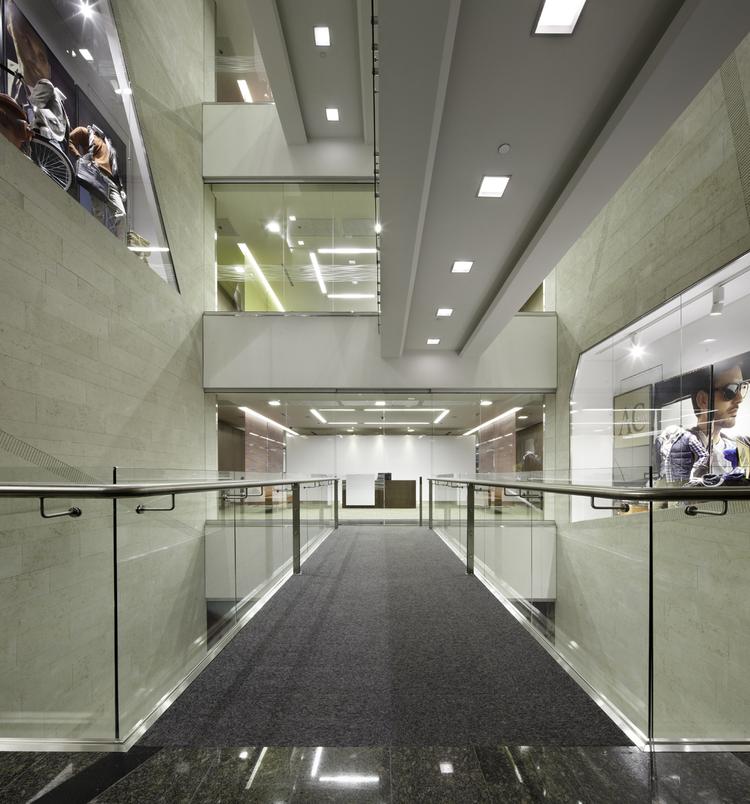 Torre Empresarial Arturo Calle / Entornos Productivos, © Andrés Valbuena