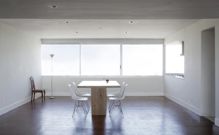 Penthouse Lope de Vega / Diego Calderon , © Ana Blanco