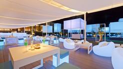 Ingfah Restaurant / Integrated Field