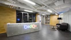 Badoo Development Office / za bor Architects