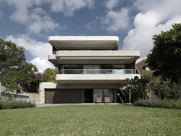 Casa en Gordons Bay / Luigi Rosselli, © Justin Alexander