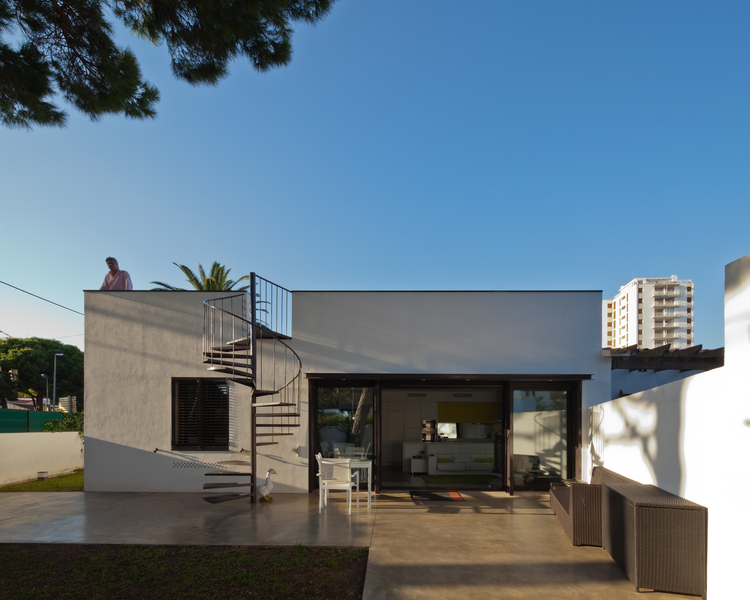 PC House / Vilalta Studio, © David Cabrera