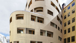Paasitorni Hotel / K2S Architects