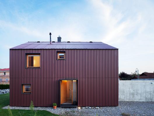 Courtesy of SoHo Architektur